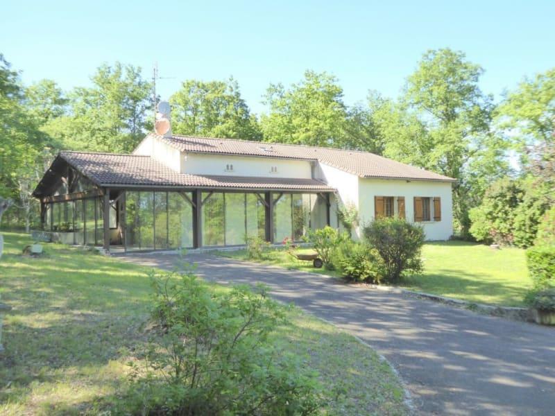 Vente maison / villa Segonzac 369250€ - Photo 1