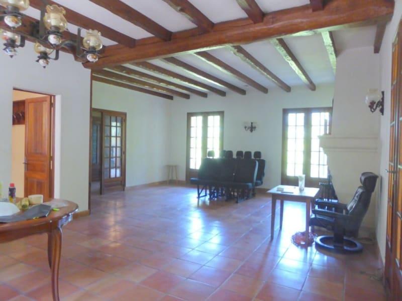 Vente maison / villa Segonzac 369250€ - Photo 8