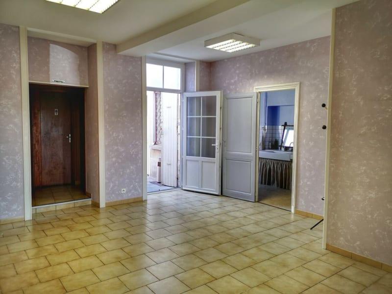 Vente immeuble Barbezieux-saint-hilaire 149100€ - Photo 5