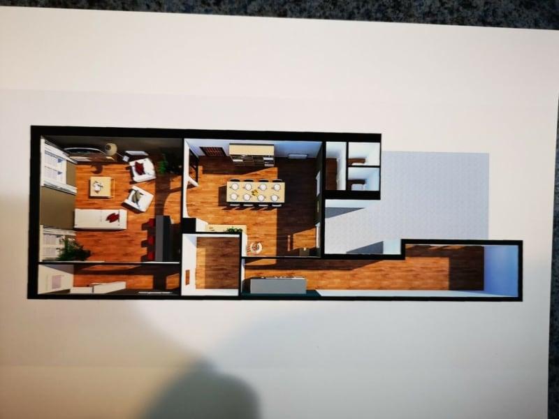Vente immeuble Barbezieux-saint-hilaire 149100€ - Photo 14