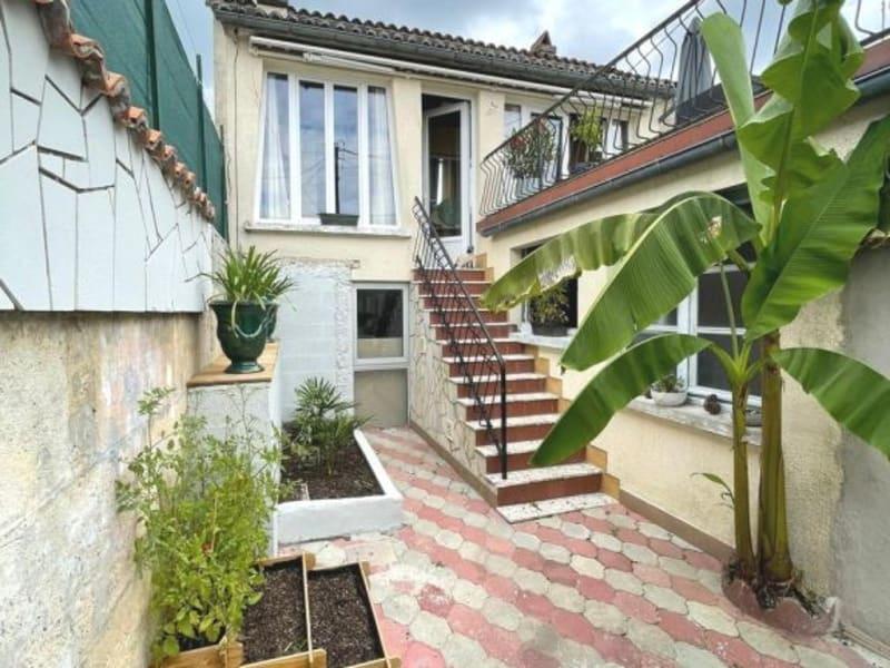 Vente maison / villa Cognac 186375€ - Photo 5