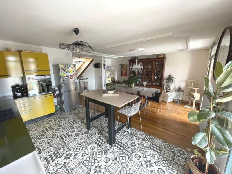 Vente maison / villa Cognac 186375€ - Photo 7