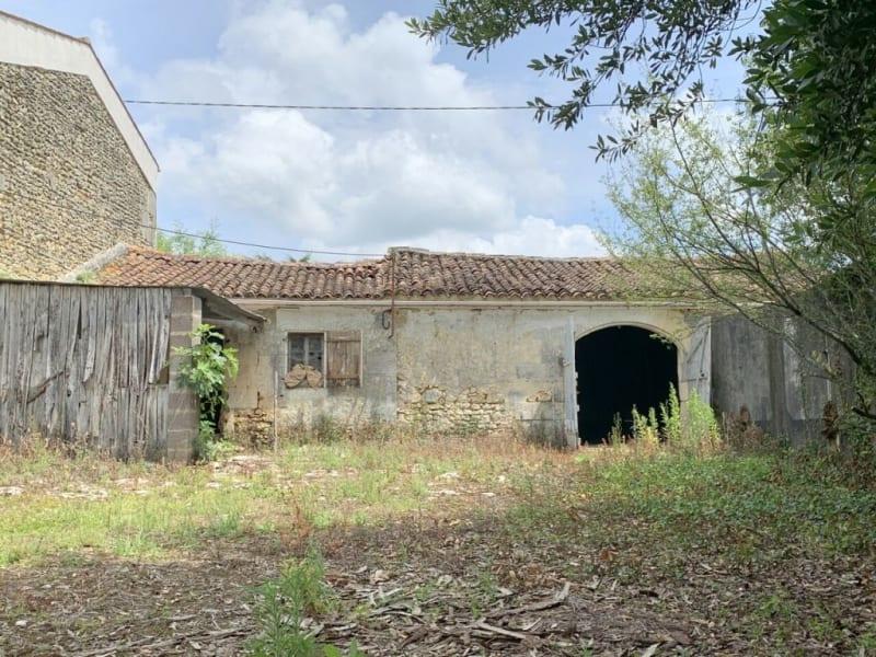 Vente maison / villa Burie 52560€ - Photo 10