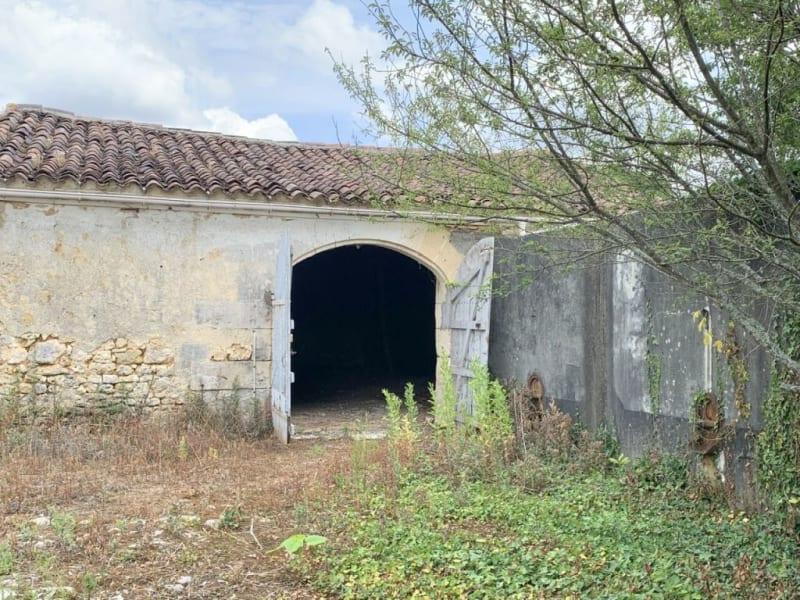 Vente maison / villa Burie 52560€ - Photo 11