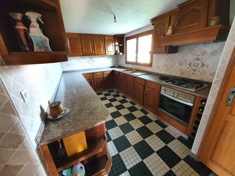 Vente maison / villa Barbezieux-saint-hilaire 229500€ - Photo 4