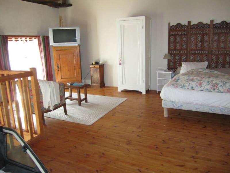 Vente maison / villa Criteuil-la-magdeleine 254000€ - Photo 9