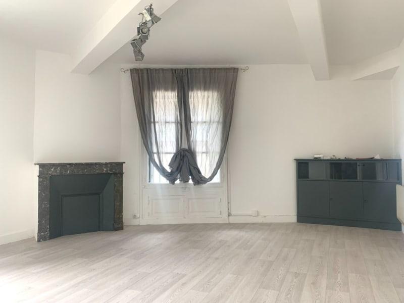 Location appartement Cognac 495€ CC - Photo 1