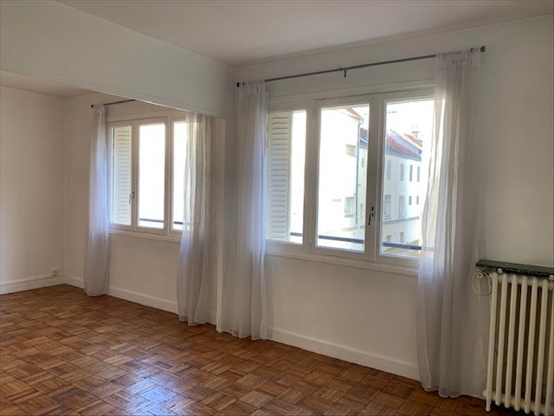 Rental apartment Paris 16ème 985€ CC - Picture 3