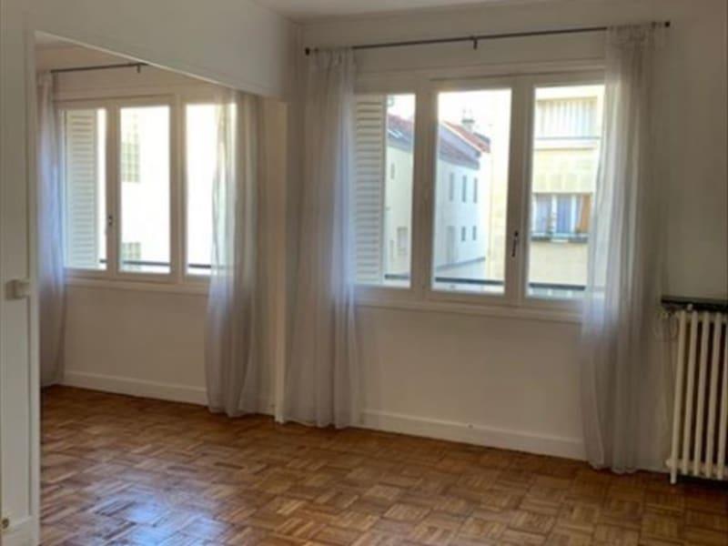 Rental apartment Paris 16ème 985€ CC - Picture 4