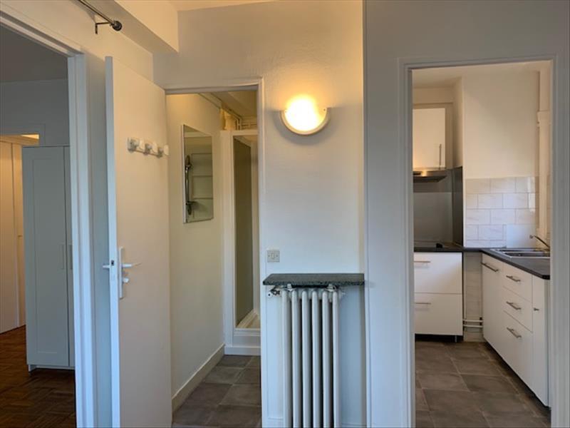 Rental apartment Paris 16ème 985€ CC - Picture 6