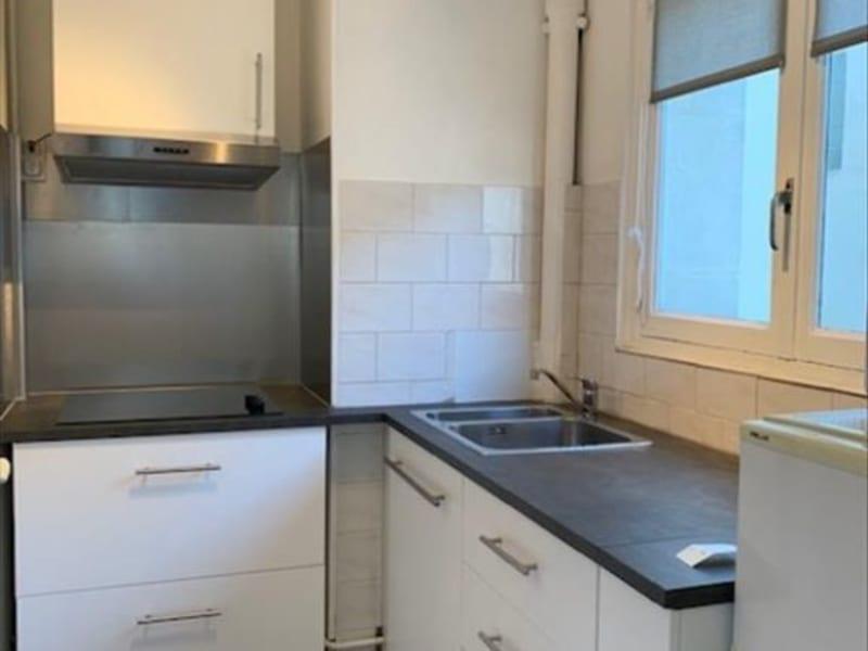 Rental apartment Paris 16ème 985€ CC - Picture 7