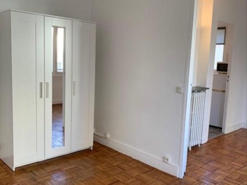 Rental apartment Paris 16ème 985€ CC - Picture 11