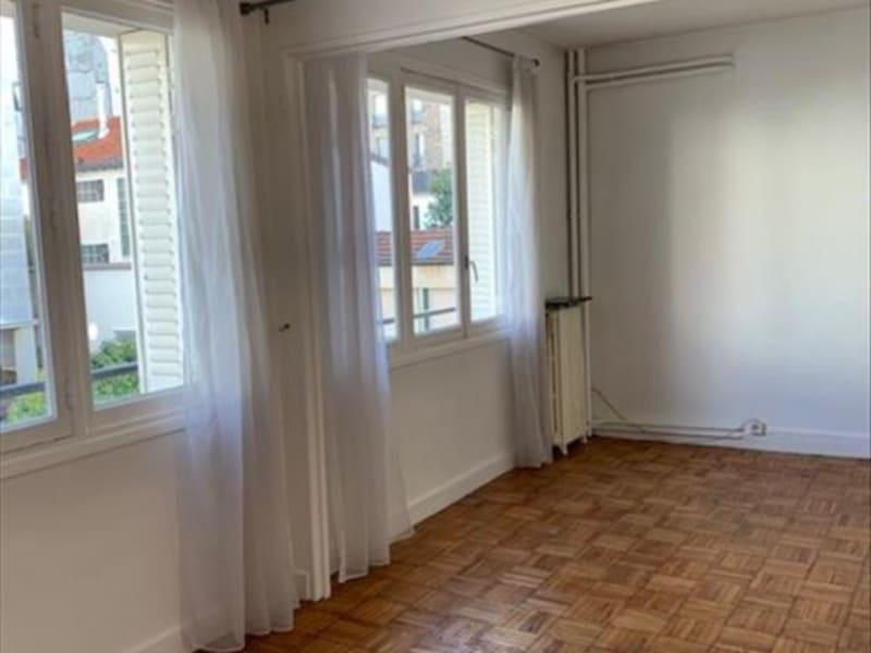 Rental apartment Paris 16ème 985€ CC - Picture 12