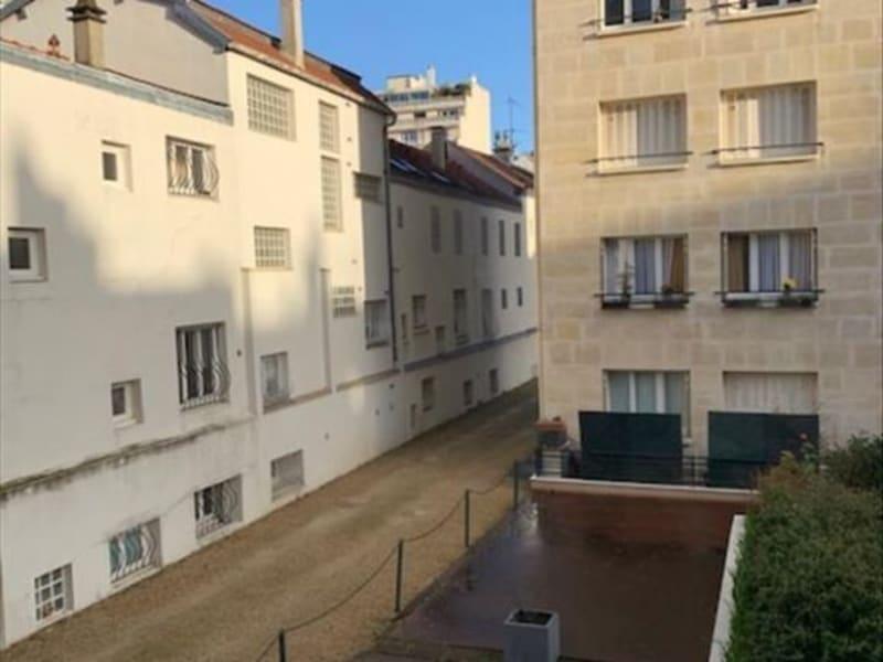 Rental apartment Paris 16ème 985€ CC - Picture 13