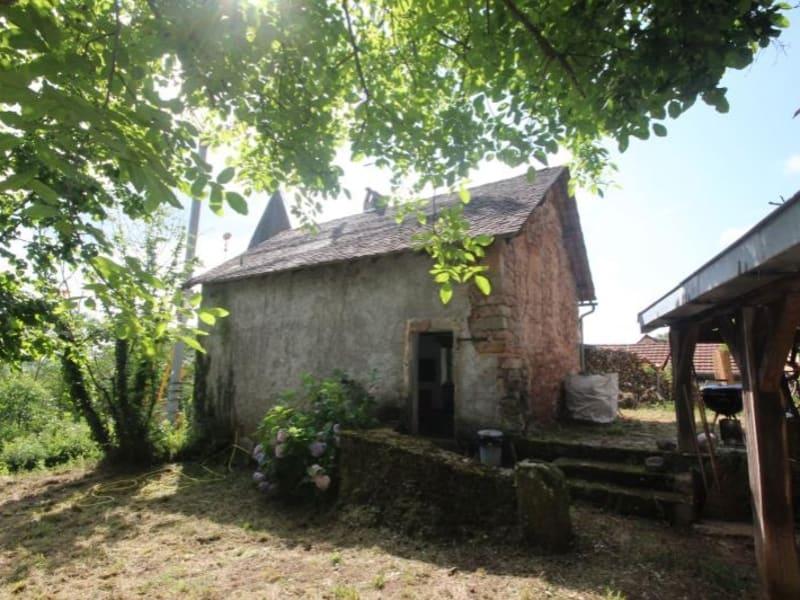 Vente maison / villa Najac 69000€ - Photo 1