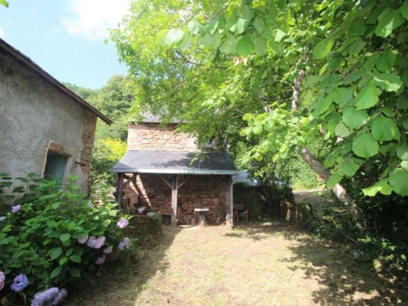 Vente maison / villa Najac 69000€ - Photo 2