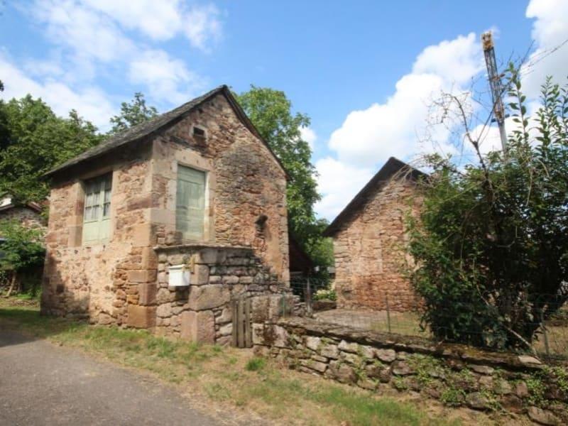 Vente maison / villa Najac 69000€ - Photo 3