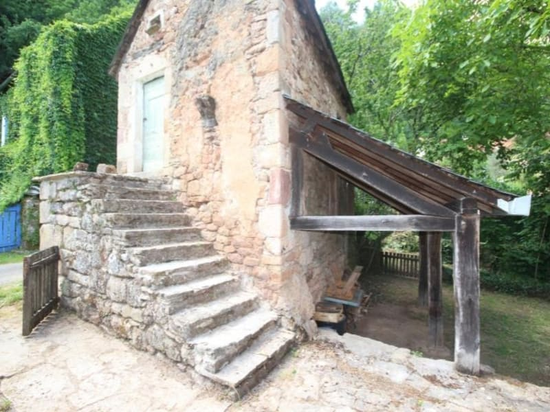 Vente maison / villa Najac 69000€ - Photo 4