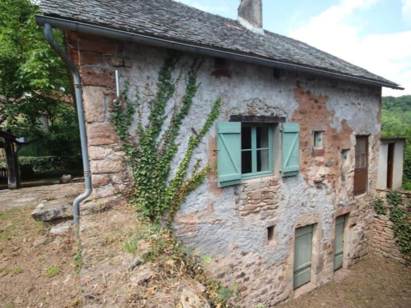 Vente maison / villa Najac 69000€ - Photo 5