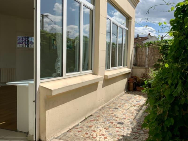 Sale apartment Montreuil 480000€ - Picture 1
