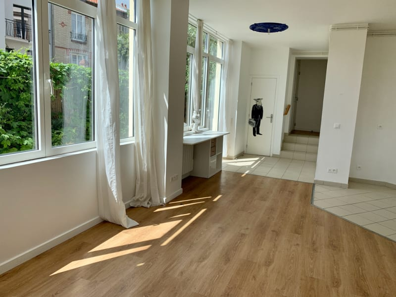 Sale apartment Montreuil 480000€ - Picture 2