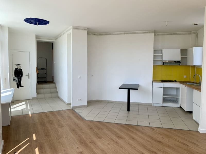 Sale apartment Montreuil 480000€ - Picture 3