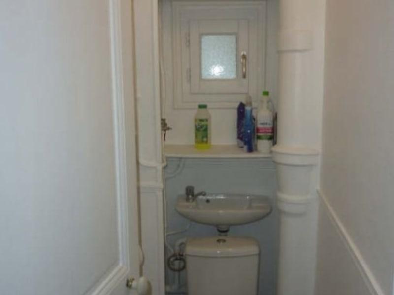 Rental apartment Paris 13ème 970€ CC - Picture 4