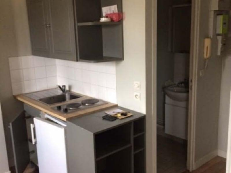 Rental apartment Paris 5ème 900€ CC - Picture 1
