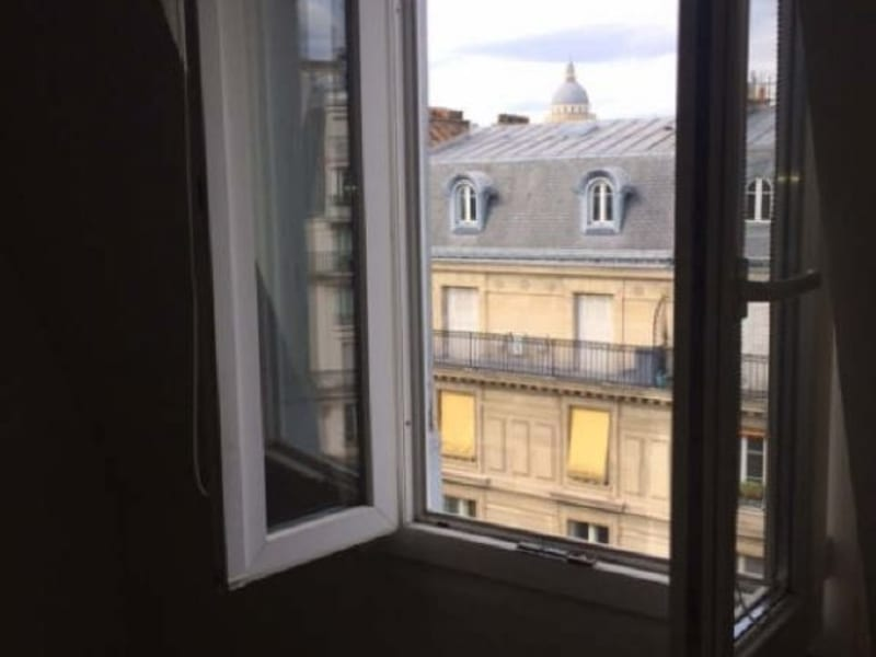 Rental apartment Paris 5ème 900€ CC - Picture 3