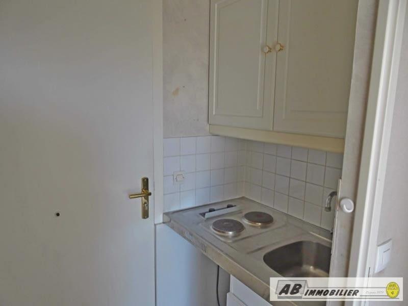 Location appartement Poissy 580€ CC - Photo 7