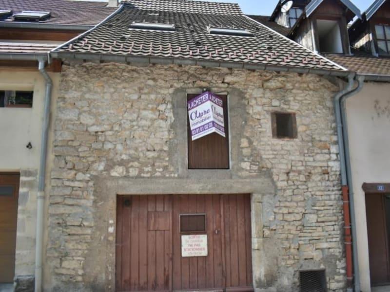 Marnay - 5 pièce(s) - 196.1 m2
