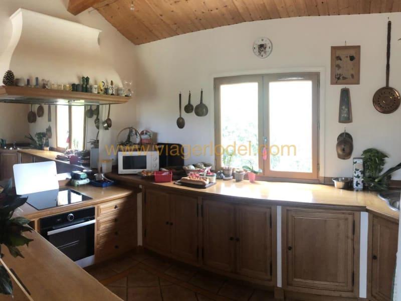Life annuity house / villa Peille 407500€ - Picture 3