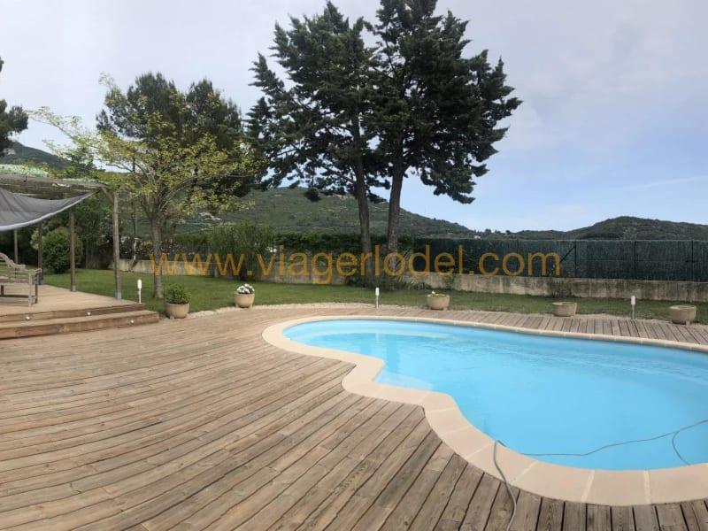 Life annuity house / villa Peille 407500€ - Picture 8