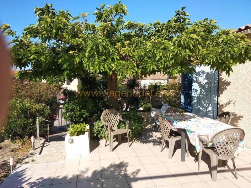 Life annuity house / villa Sausset-les-pins 50000€ - Picture 8