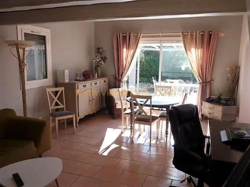 Life annuity house / villa Sausset-les-pins 50000€ - Picture 1