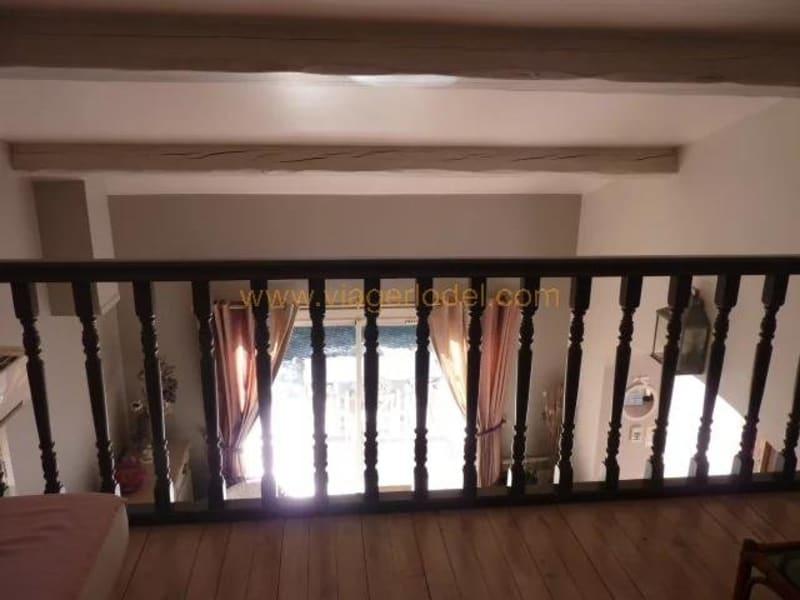 Life annuity house / villa Sausset-les-pins 50000€ - Picture 6