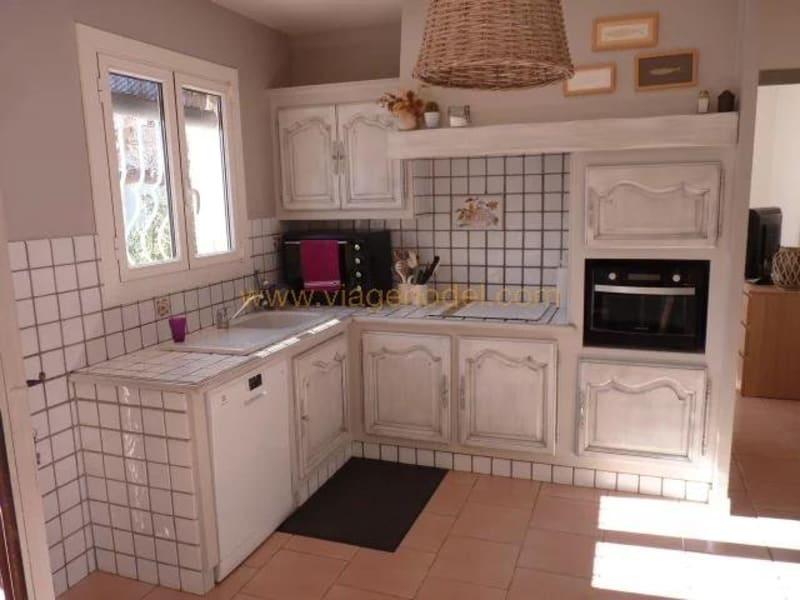 Life annuity house / villa Sausset-les-pins 50000€ - Picture 3
