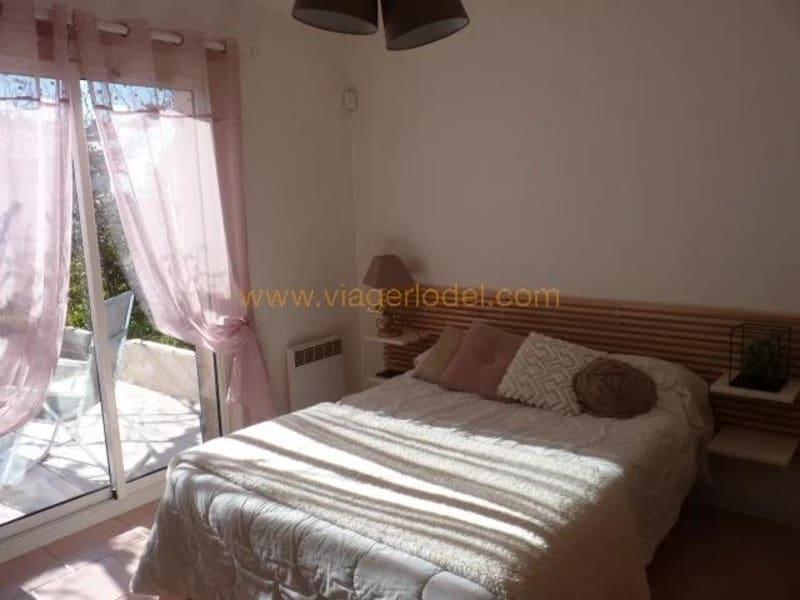Life annuity house / villa Sausset-les-pins 50000€ - Picture 4