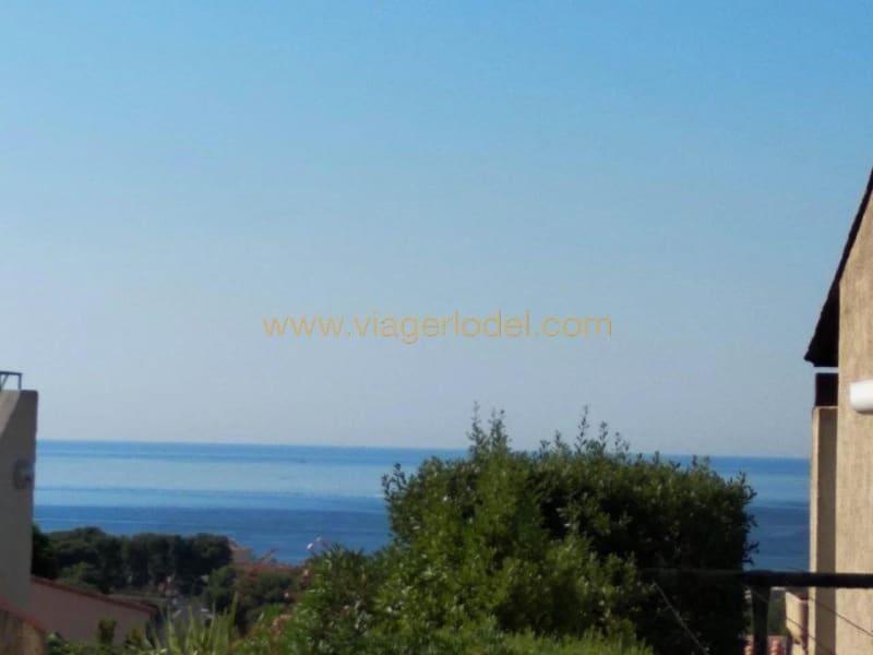 Life annuity house / villa Sausset-les-pins 50000€ - Picture 9