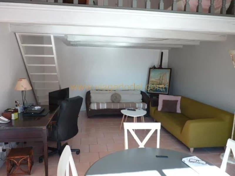 Life annuity house / villa Sausset-les-pins 50000€ - Picture 2