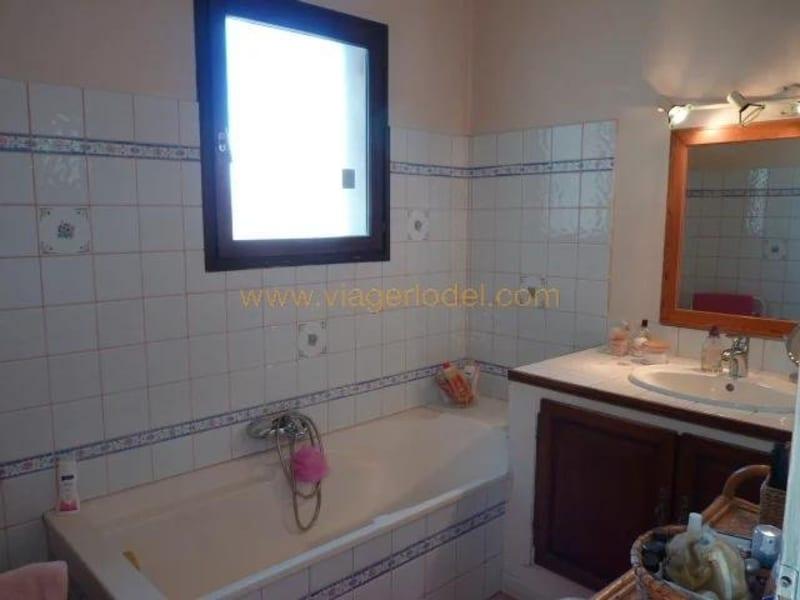 Life annuity house / villa Sausset-les-pins 50000€ - Picture 5