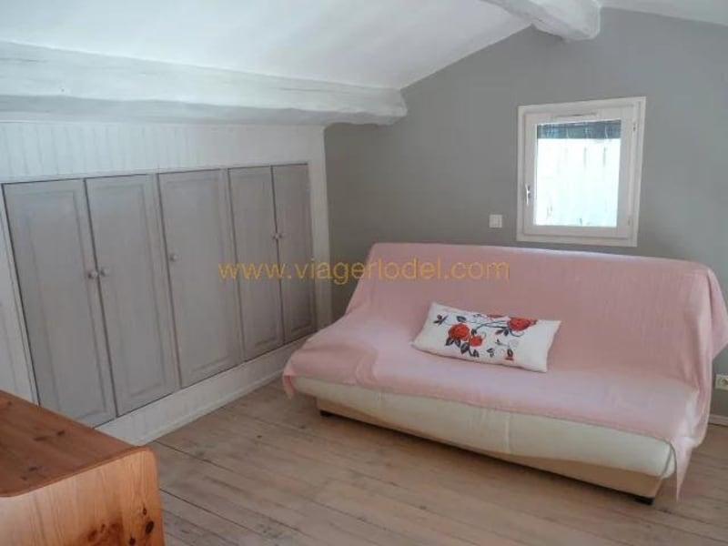 Life annuity house / villa Sausset-les-pins 50000€ - Picture 7