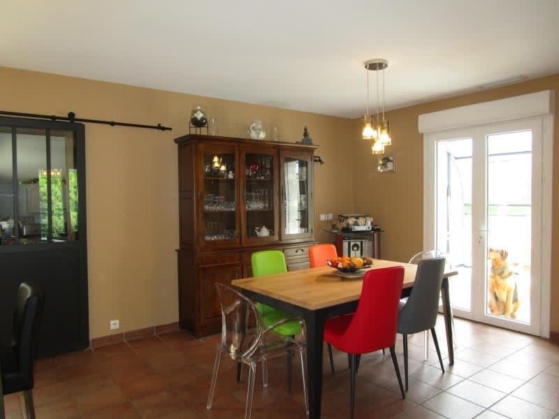 Sale house / villa Ambares et lagrave 358000€ - Picture 5
