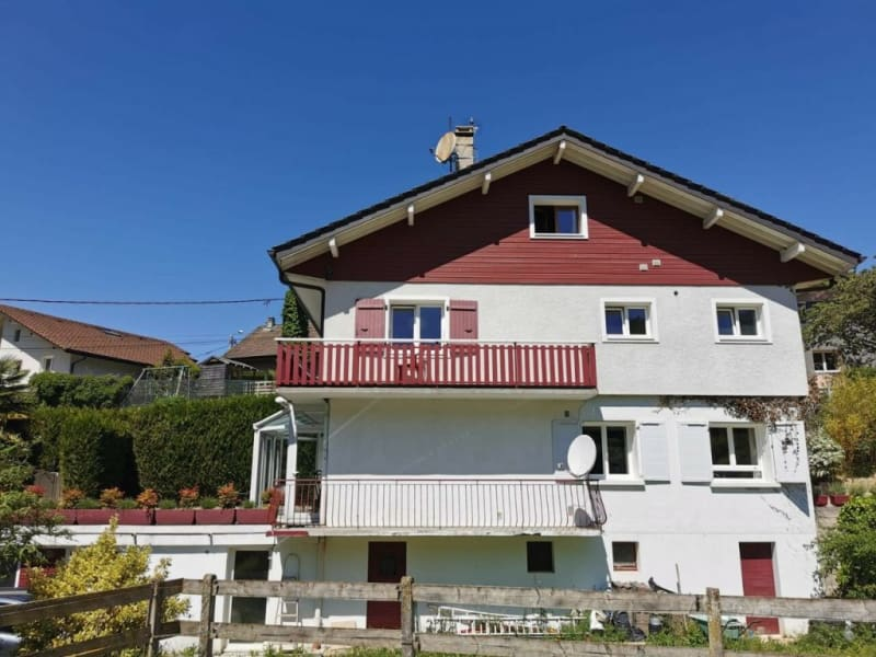 Sale house / villa Thonon-les-bains 695000€ - Picture 9
