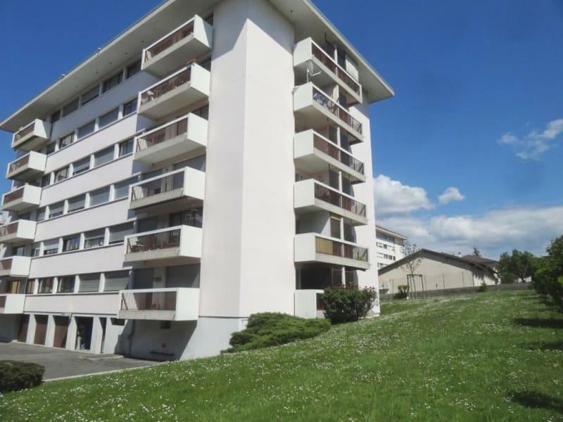 Sale apartment Annemasse 215000€ - Picture 1