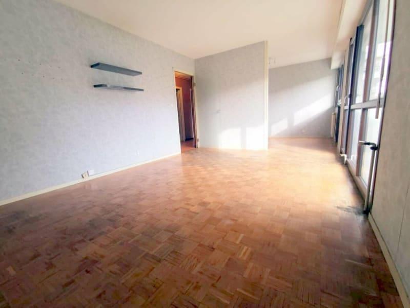 Sale apartment Annemasse 215000€ - Picture 2