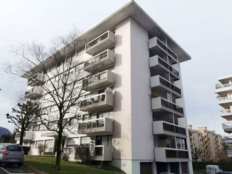 Sale apartment Annemasse 215000€ - Picture 4