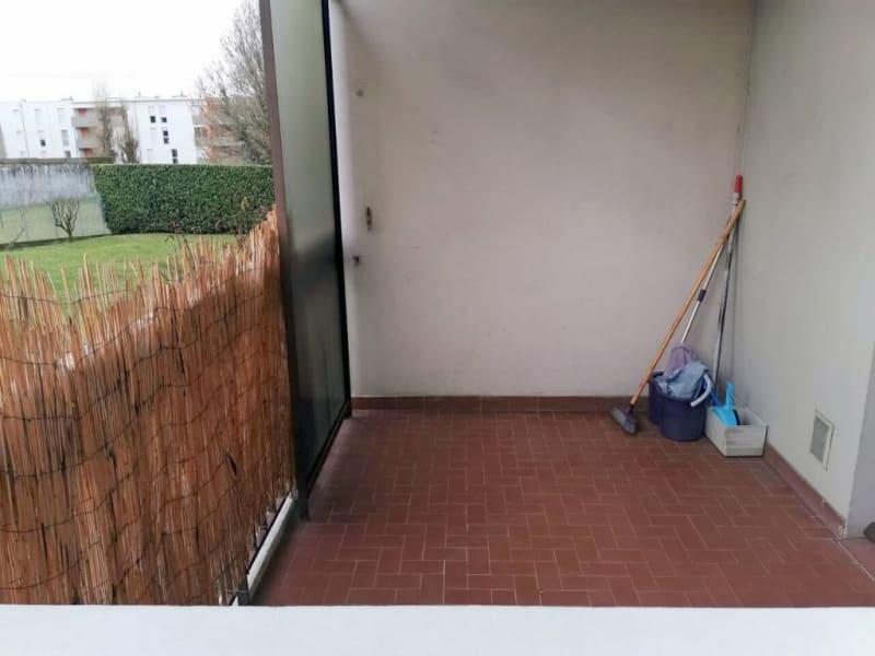 Sale apartment Annemasse 215000€ - Picture 9