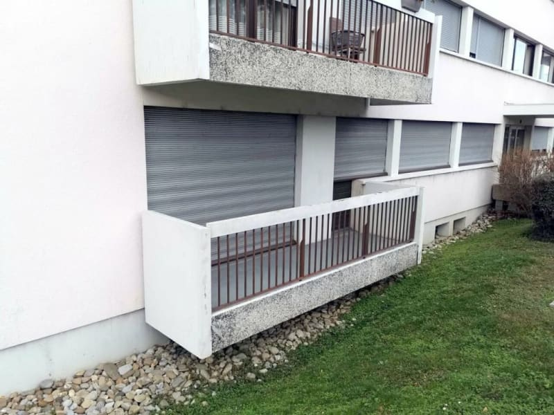 Sale apartment Annemasse 215000€ - Picture 13