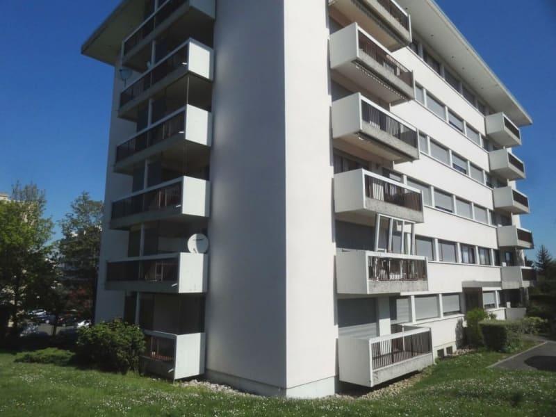 Sale apartment Annemasse 215000€ - Picture 15